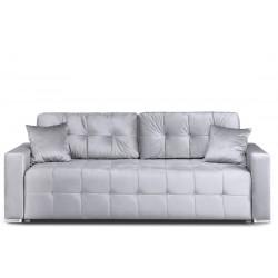 BASIM kanapé, 232*100*75 cm - szürke 10762.01.050