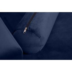ERISO sarokkanapé, 240*183*75 cm - sötétkék 10402.03.920
