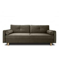 NARTEN kanapé, 230*100*80 cm - barna 11033.01.750 ÚJDONSÁG!