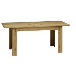 ARTIS 14 étkezőasztal, 140/180*82*76 cm