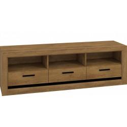 BALTICA 12 TV szekrény, 165*43*55 cm