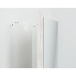 HYGA 09 tükör, 50*2*65 cm