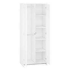 KENDO 03 akasztós+polcos szekrény, 80*51*197 cm