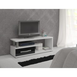 Angel 3. nappali összeállítás - fehér/fényes fekete