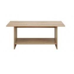 OFFICE LINE LAW/120 dohányzóasztal, 120*60*50,5 cm