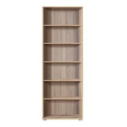 OFFICE LINE REG 79/220 nyitott polcos szekrény, 79*35*221 cm