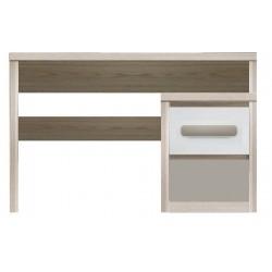 ROMA ROM10 íróasztal, 130*58*77 cm