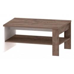 ARES AS14 dohányzóasztal, 110*60*45 cm