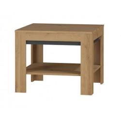 ARIZONA RRST-1 dohányzóasztal, 68*68*55,2 cm