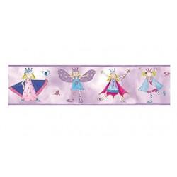 Fairy Princess bordűr