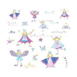 Fairy Princess falmatrica
