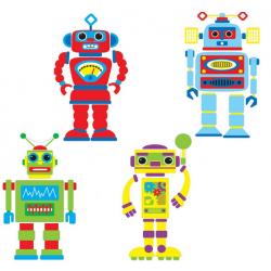 Build Your Own Robot falmatrica