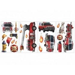 Fire Brigade falmatrica