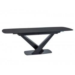 CASSINO I étkezőasztal, 160/220*90*76 cm