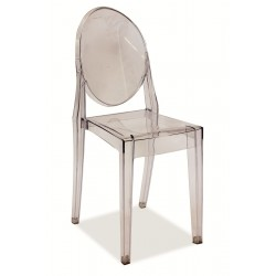 MARTIN műanyag szék, 38*38*90 cm