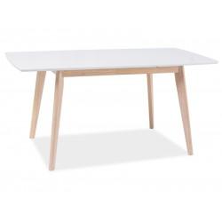 COMBO étkezőasztal, 120*75*75 cm