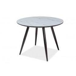 IDEAL étkezőasztal, 100*100*76 cm