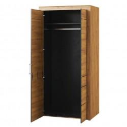 KAMA 70 akasztós szekrény, 97*60*199 cm