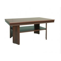 KORA KL dohányzóasztal, 120*80*53 cm - Samoa king