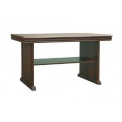 KORA KL2 dohányzóasztal, 125*65*53 cm - Samoa king