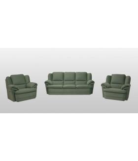 Luxor relax+fotel+kanapé