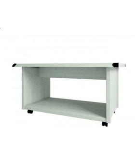 Magellan L100 dohányzóasztal, 100x60x50 cm