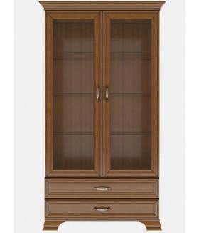 Tiffany TI-2W2S vitrin, 99x39,5x212 cm
