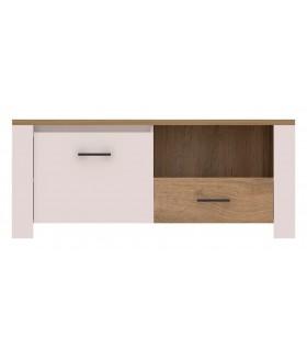 Aruba AR1 TV szekrény, 119*45*50 cm