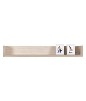 Axel AX15 fali polc, 144,5*26*20 cm
