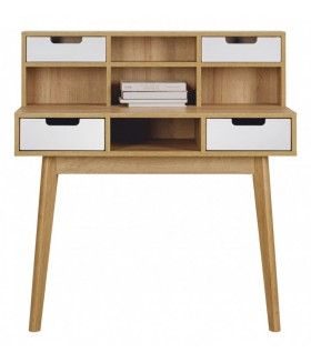 Candi CA 8 íróasztal, 100x50x106 cm