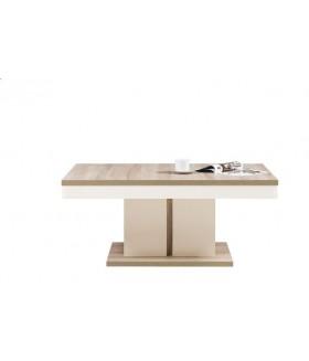 Flo FO8 dohányzóasztal, 72*120*51,5 cm