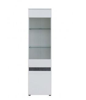 Neo N5 vitrin, 50*40*192 cm