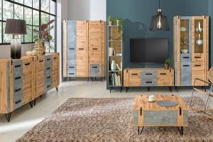 Lofter modern bútor