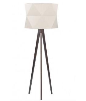 Bruno Venge 1007 állólámpa, 65x65x140 cm