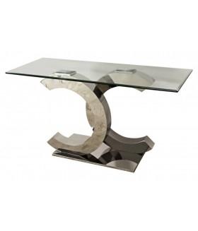 F286 konzolasztal, 150x55x80 cm