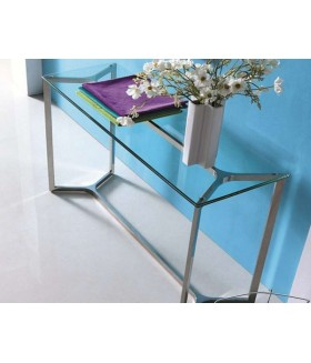 GG-1007 konzolasztal, 120x40x80 cm