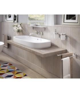 Karma 3533 WC kefe tartó