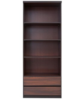 July REG2S polcos szekrény, 80*40*200 cm