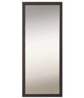 Kaspian LUS/50 tükör, 49x2x116 cm - wenge