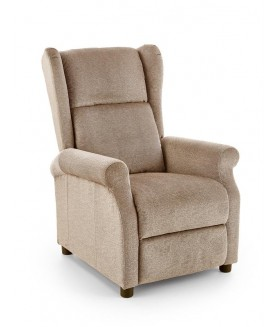 Agustin fotel, 75x92x107 cm - bézs