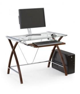 B-16 íróasztal, 100*60*74 cm