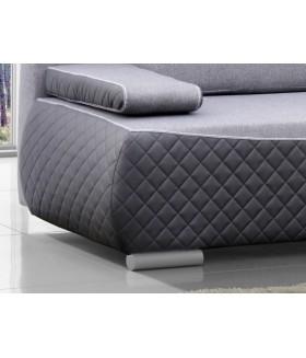 Armado kanapé, 211x93x85 cm - Cosmic 118/Sioux 11000