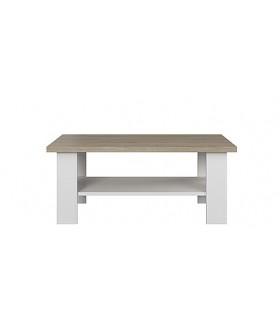 Verne L110 dohányzóasztal, 110x60x46,5 cm