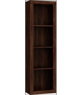 Verin VRN-13 polcos szekrény, 60x32x198 cm