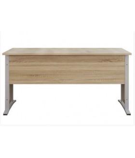 Office Line BIU/160 íróasztal, 160x70x77,5 cm