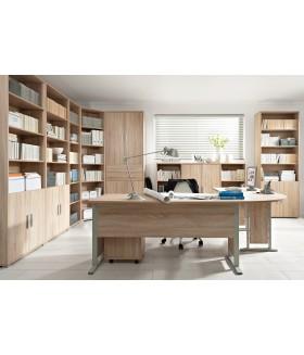 Office Line BIU/100 íróasztal, 100x70x77,5 cm