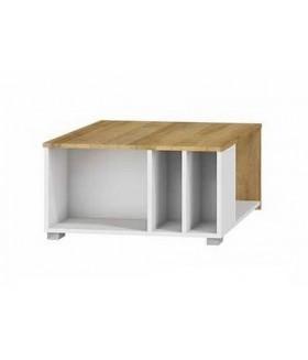 Alicante THST-2 dohányzóasztal, 90*67,6*36,5 cm