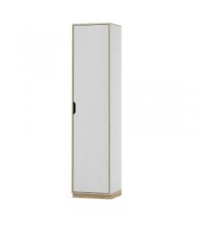 Happy 01 1 ajtós szekrény, 46x41x196 cm