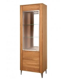 LATINA 10 vitrin, 70*42*200 cm