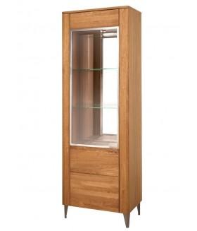 LATINA 11 vitrin, 70*42*200 cm